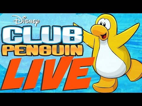 Club Penguin FINAL EPISODE LIVE