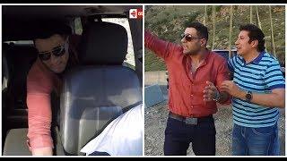 هاني هز الجبل - الحلقة الثامنة والعشرون | محمد نور -  Hani Haz Elgabal - Mohamed Nour