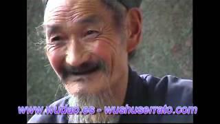 1Historia de Zhang sanfeng 2008