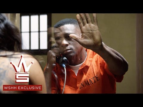 Xxx Mp4 Boosie Badazz America S Most Wanted WSHH Exclusive Official Music Video 3gp Sex