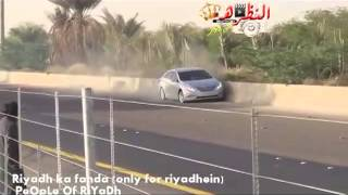 Never seen BeFore IN Ksa Firing+Fighting+horrible accident