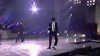 michael jackson ghost dance