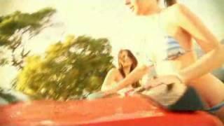 Dodge Challenger Bikini Car Wash