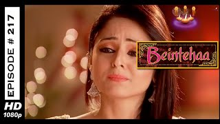 Beintehaa - बेइंतेहा - 24th October 2014 - Full Episode (HD)
