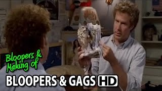 Step Brothers (2008) Bloopers, Gag Reel & Outtakes