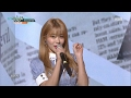 Download Lagu 뮤직뱅크 Music Bank - 에이오에이 - 익스큐즈 미 (AOA - Excuse Me).20170203