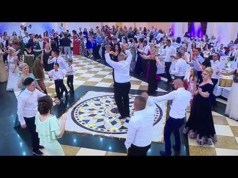 Afrim Muqiqi 2017 dasma shqiptare live
