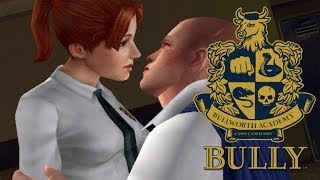 GTA IN SCHOOL! - (Bully Scholarship Edition Funny Moments)