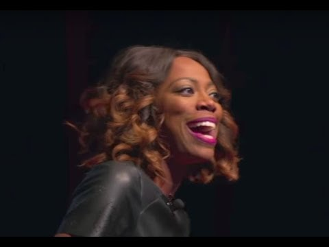 Xxx Mp4 The Wait Is Sexy Yvonne Orji TEDxWilmingtonSalon 3gp Sex