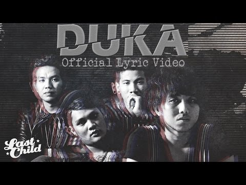 Last Child - DUKA (Official Lyric Video)