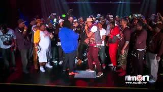 Big T vs Aktive | ETHER Rap Battle