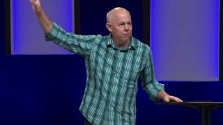 Learn How To Live By God's Promises with Tom Holladay