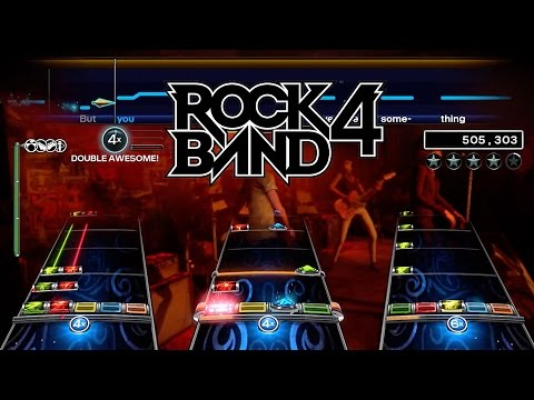 Xxx Mp4 More U2 Rock Band 4 Tracks Incoming 3gp Sex
