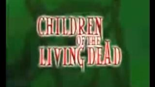 Children Of The Living Dead (2001) - Official Trailer