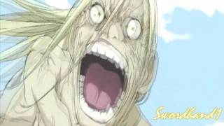 FMA: Brotherhood AMV -  Everyone VS Father - Not Ready to Die
