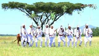 Tesfaye: Foollee (Oromo Music) - HD