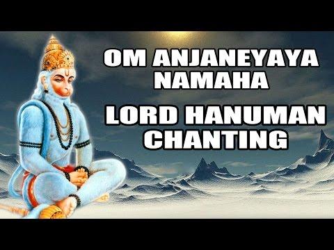 Xxx Mp4 Om Anjaneyaya Namaha Lord Hanuman Chanting Best Devotional Songs 3gp Sex