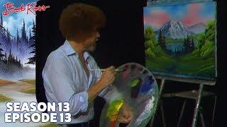 Bob Ross - Lost Lake (Season 13 Episode 13)