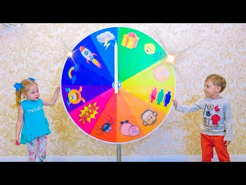 Xxx Mp4 Magic Wheel And Funny Kids Magical Incidents Video For Kids 3gp Sex