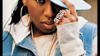 Missy Elliot ft. Ludacris & Trina - One Minute Man Dirty