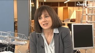 EMMA SUÁREZ REPORTAJE SOBRE EL RODAJE DE