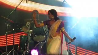 Shreya Ghoshal Live Song