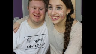 My Brother Does My Makeup