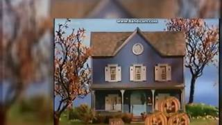 Bear in the Big Blue House Halloween Bear