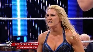 WWE Charlotte Flair Hot Compilation - 2