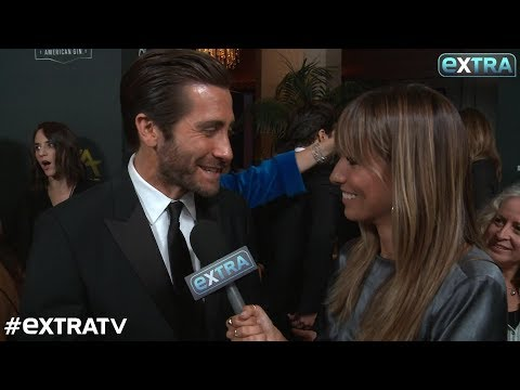 Xxx Mp4 Jake Gyllenhaal Says There's A 'Huge Shift' After Hollywood's Sexual Assault Scandals 3gp Sex