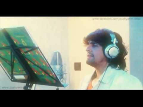 Sonu Nigam and Dushyanth Weeraman - Just the fact - ft. Aadesh Shrivastava
