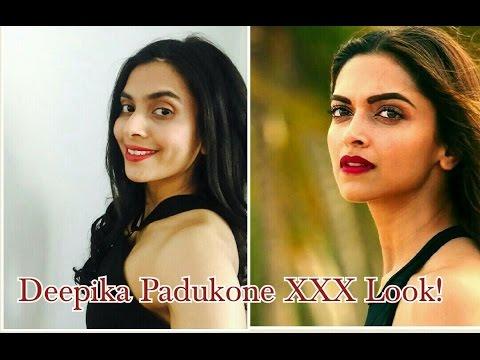 Deepika Padukone xXx Look!
