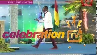 Sunday 22nd May, 2016 with #Apostle Johnson Suleman #THE CHOSEN VESSELS (Part 3)