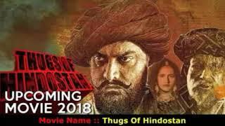Upcoming Bollywood Movies 201819