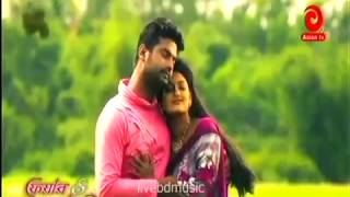 Shisir Veja - Bangla Movie (2014) Song By Sagor & Shompa HD