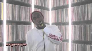 Freestyle Battle Earl vs. Gambino vs. Hodgy vs. Hopsin vs. Kendrick vs. Logic vs. Q
