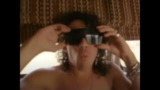 """RATT - """"Wanted Man"""" (Official Music Video)"""