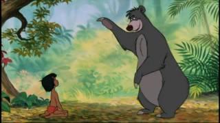 The Jungle Book- Bare Necessities (EU Portuguese)