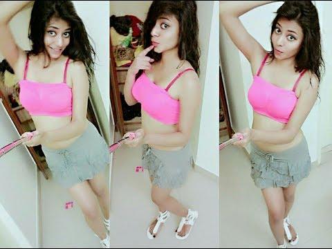 super hot indian girl seductive dance