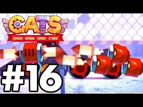 Xxx Mp4 EPIC Quot PRESTIGE 2 Quot BUILD C A T S Crash Arena Turbo Stars Gameplay Part 16 3gp Sex