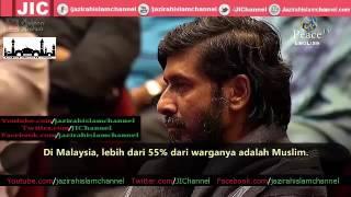Alasan Pemuda Iran Kenapa Dia Murtad Dari Islam - Dr Zakir Naik Sub Indo - JIC