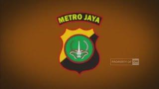 Kapolda Metro Jaya Diganti