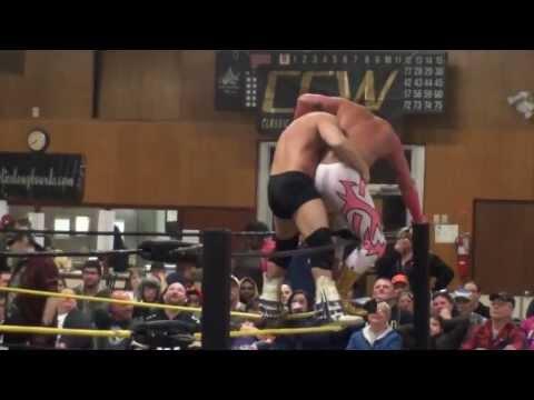 Pro Wrestling Fail