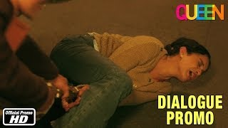 Queen | Rani teaches a lesson to pickpocketer | Kangana Ranaut | 7th March