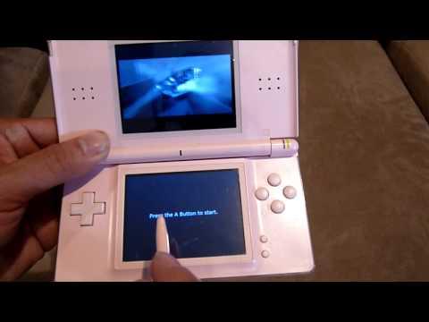Xxx Mp4 Nintendo DS Lite Pink W Stylus Pokemon Speed Racer 3gp Sex