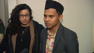 Gay, atheist student from Malaysia has refugee claim accepted