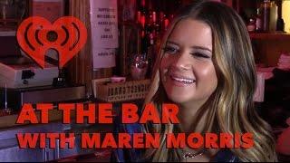 Maren Morris Interview (At The Bar)