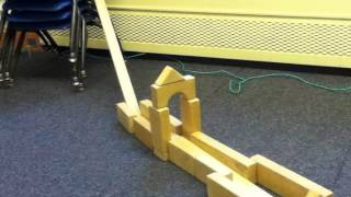 Physics of Ramps: Digital Story by Hannah