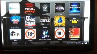 Working xxx adult content on kodi Amazon fire tv stick