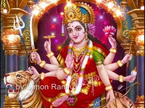 Jai Mata Di - Sherawali Mata Teri Aarti - Richa Sharma